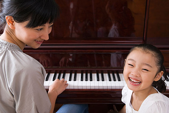 In-Home Lessons